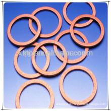 Junta de vedação de anel de vedação de borracha de silicone