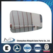 auto flat mirror glass 353*165*3mm,R1900 Al 14# HC-M-3611