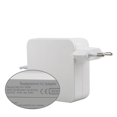 Adaptateur Macbook EU 85 W Magsafe 1 L