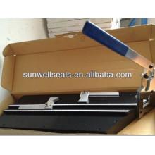 Удобный кольцевой упаковочный аппарат Sunwell