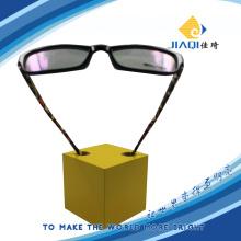 Pantalla de metal caliente de las gafas de sol de las ventas