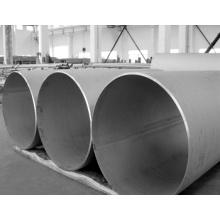 ASTM A312 Сварная труба из нержавеющей стали