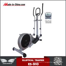 Machine elliptique de vélo d'exercice de forme physique intérieure de haute qualité