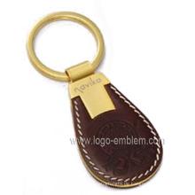 Leder Schlüsselanhänger (2)