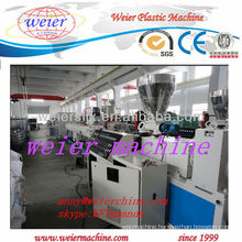 wire protection pipe extruder