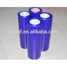 Blauer Sperrfilm für den zahnärztlichen Gebrauch