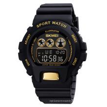 Skmei 1775 Man Jam Tangan Relojes Digital Sport Watch