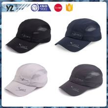 Most popular long lasting advertising/sport caps made in china