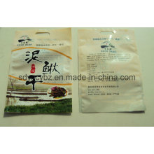 Dried Fish Plastic Packaging Bag of Food Grade