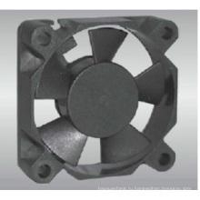 Низкий уровень шума DC Вентилятор охлаждения