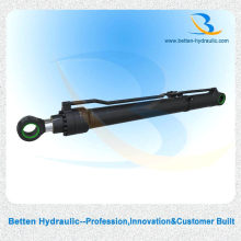Bucket Excavator Telescopic Long Hydraulic Cylinder