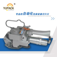 Pneumatische tragbare Poly Umreifungsmaschine