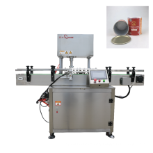 paper can paper tube flanging packing machine