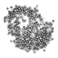 Выстрел СМИ алюминиевый выстрел стальная машина съемки взрывая