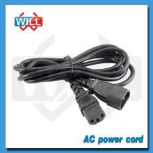 Cable de alimentación VDE C13 - C14