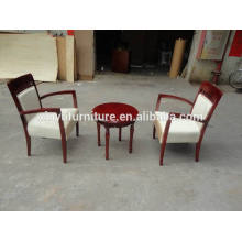 2014 Hotel armchairs and wine table XYN270