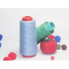 Oeko-Tex Standard 100 Méta Aramide Fil pour le fil à tricoter aramide