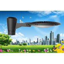 Luz de jardín LED Patentes producto 50W 5000K solar led jardín de trabajo ligero para jardín parque