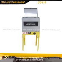 Automatische Spritzpistole Reinigungsmaschine Spritzpistole Reiniger UG110