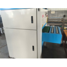 Woodworking Decorative Panel Polishing Sander Machine