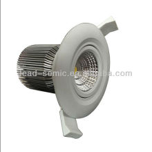 decorative ceiling lamp 5W for home use/bussiness sensor motion