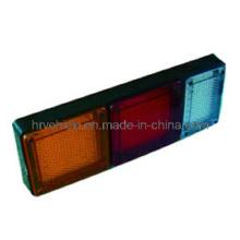 Lámparas LED de combinación trasera para camiones y remolques (Hr09203-1)