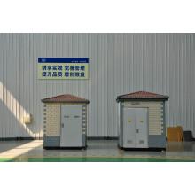 Transformateur de puissance de type boîte de Chine Factory