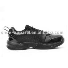 Sapatilha de basquete homem china fábrica