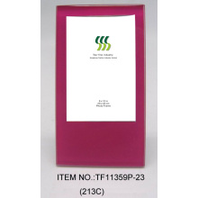 Promotional Silk Screen Glass Picture Frame