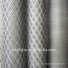 Aluminum stretched wire netting(from factory)
