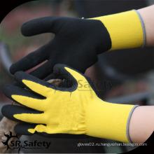 13G защитная перчатка для полотенец / латексная перчатка