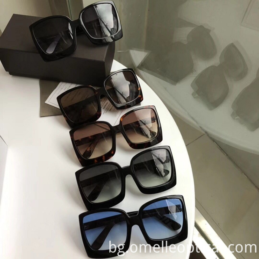 Uv Protection Sunglasses Uv400