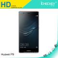 Accesorios de teléfono celular HD protector de pantalla de vidrio templado para Huawei P9