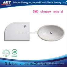 productos domésticos inyección de plástico smc molde de compresión molde de acero precio de fábrica de plástico