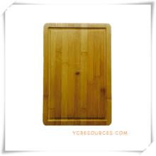 Bamboo доска разделочная доска разделочная для Выдвиженческих подарков (HA88002)