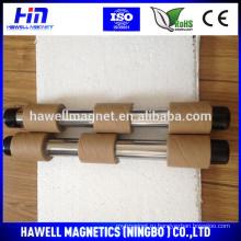 Неодимовый магнитный стержень / трубчатый магнит, применяемый в магнитном фильтре