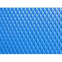 Diamond Embossed Color Coated Aluminium/Aluminum Coil for Roofing