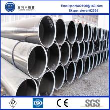 China novo design lsaw tubo de aço popular para plataforma offshore
