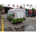 High Pressure Pump Water Clean Road Street Cleaning Truck