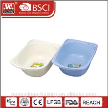 Plastic Baby Bath Tub/ Plastic Baby Tub