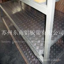 aluminum tread plate/aluminum sheet