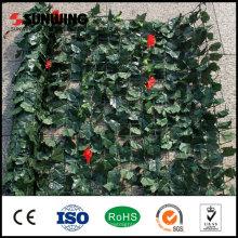 искусственные искусственные цветы самшита хедж крен плитки