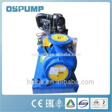 IS air cooled diesel engine pumps