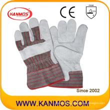 Рабочие перчатки для работы с кожей из натуральной кожи (11004)