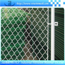 Chain Link Wire Mesh with SGS Report
