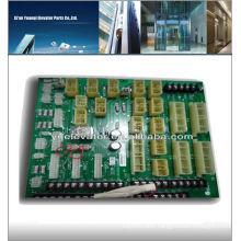 STEP elevator patching board DOM-110B STEP pcb