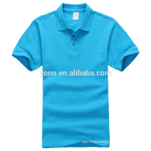 2018 OEM Best Quality Polo Shirt For Men With Your Own Logo