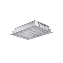 High Luminous Efficient 160watt LED Recessed Light For Hall office