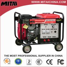 40-300A MMA Diesel Motor impulsado soldador
