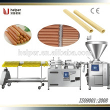 2015 Easy operate & high capacity automatic sausage production line